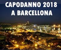 Capodanno 2018 migliori offerte capodanno 2018 barcellona for Capodanno a barcellona